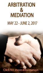 2017 Arb Mediation