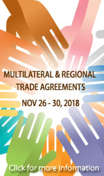 2018 Multilateral Trade Agreement RTAs