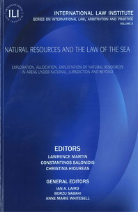 Nat Resourses Law Sea