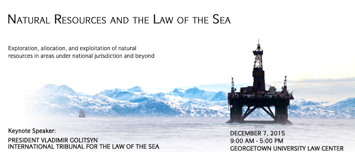 NATURALRESOURCES AND LAW OF THE SEA - Right click her to download the images